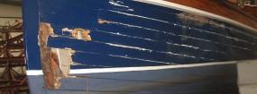 Expertise houten schepen